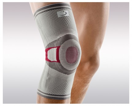 Elastic knee brace DYNAMIC