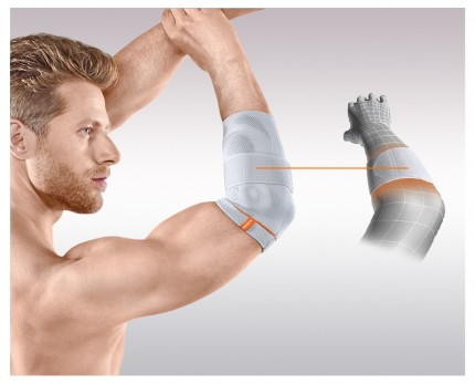 Elbow orthosis EPIDYN ACTIVE