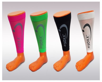 RESOXX compression leggings for sports