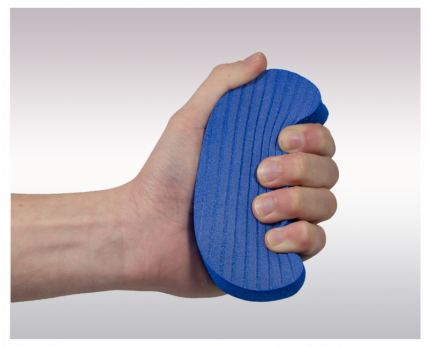 Hand ir forearm trainer AIREX