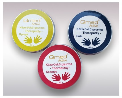 Qmed Therapy Putty