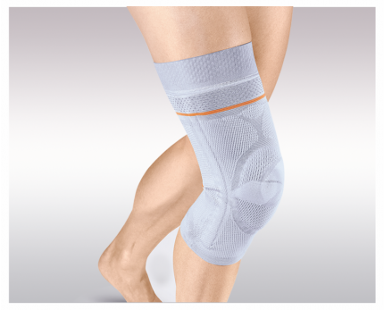 Knee bandage Genu Hit + comfort