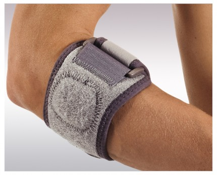 Epicondylitis (tennis elbow) orthosis Protect Active