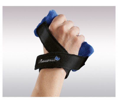 Hand splint  (with air cushion)