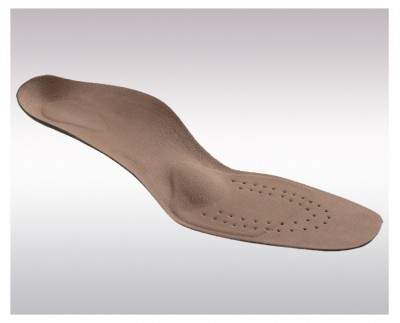 Women's insoles for high heels