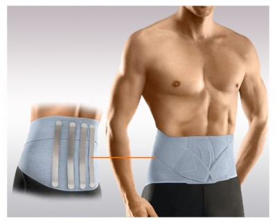 Lumbar support VERTEBRADYN LIGHT