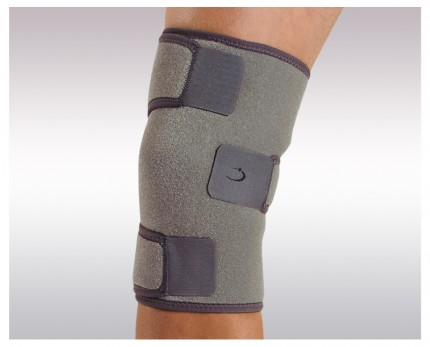 Knee bandage Protect Active