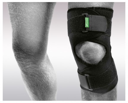 Multipurpose knee brace