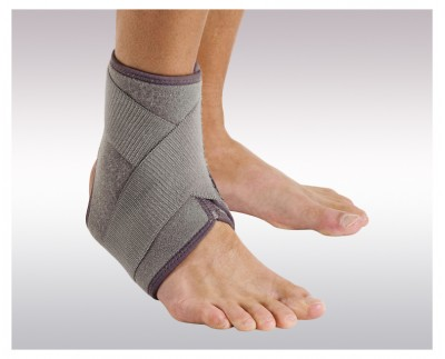 Ankle bandage  Protect Active