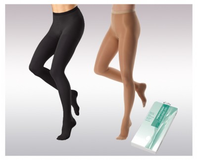 Compression pantyhose Legline 20
