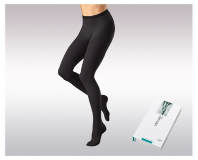Compression pantyhose (compression class 1)