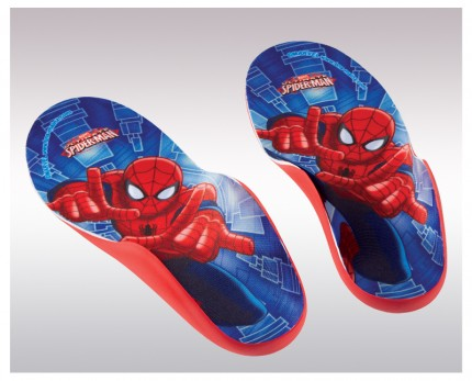 Orthopedic insole for Kids