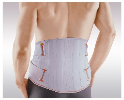 Lumbar support VERTEBRADYN STRONG