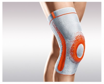 Knee bandage Genu-hit supreme