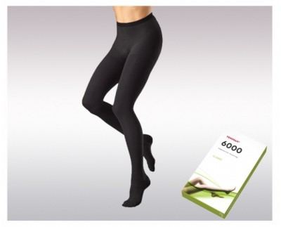 Compression pantyhose (Ccl.I)