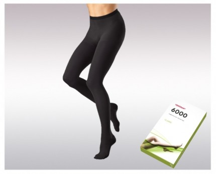 Compression tights (2 Ccl)